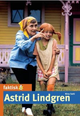 Astrid Lindgren Faktisk bog