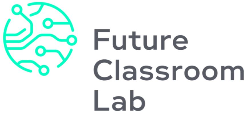 Logo for Future Classroom Lab