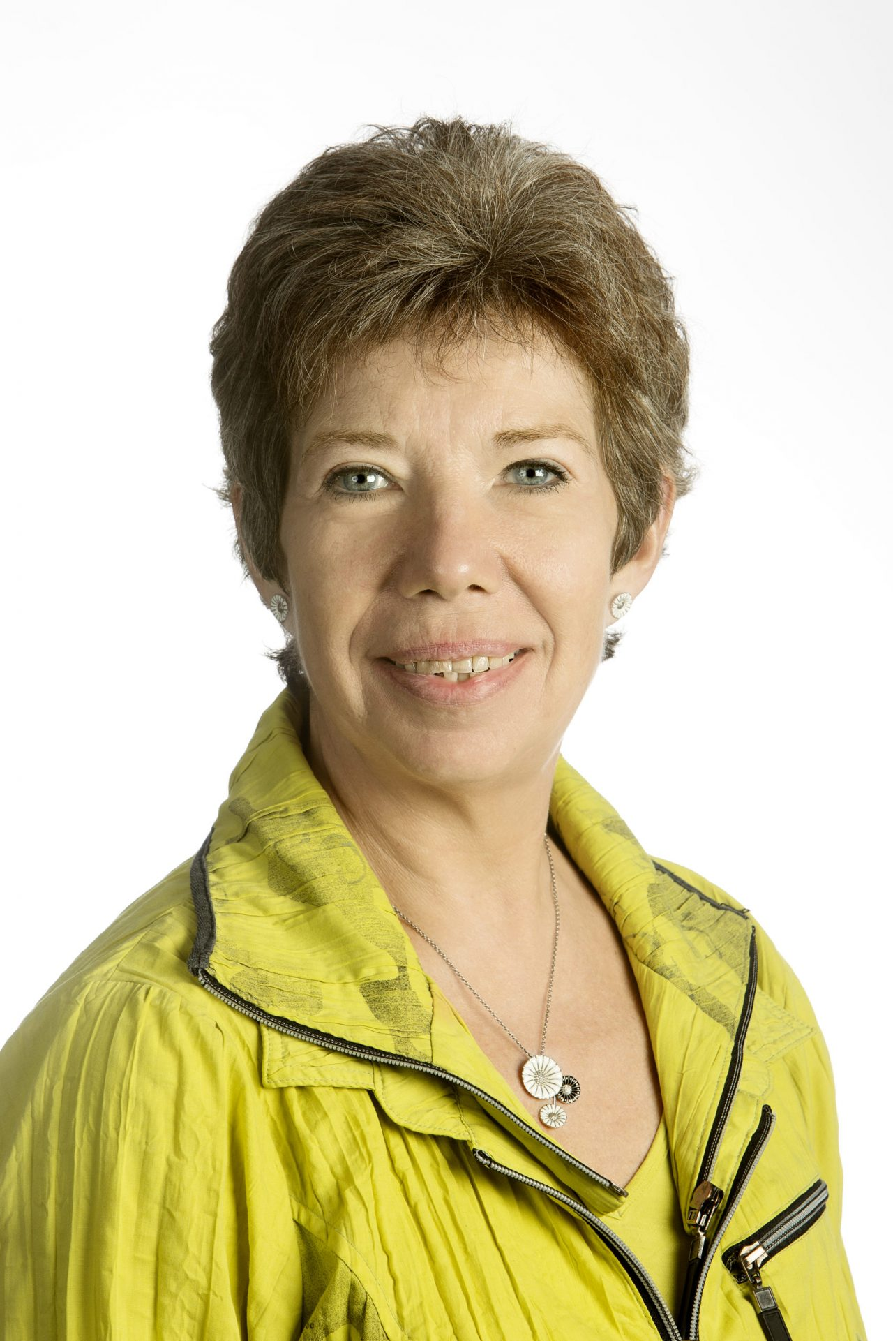 Kirsten Søs Spahn, portræt
