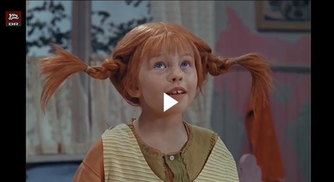 Pippi Langstroempe tv