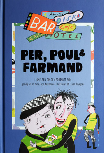 Per Poul og farmand