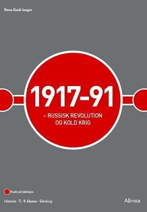 Russisk revolution 1917-91