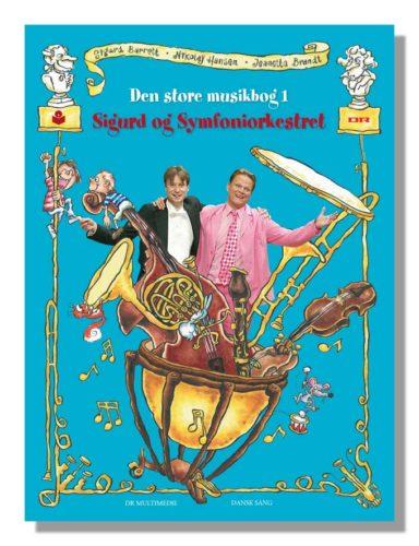 Sigurd og symfoniorkestret