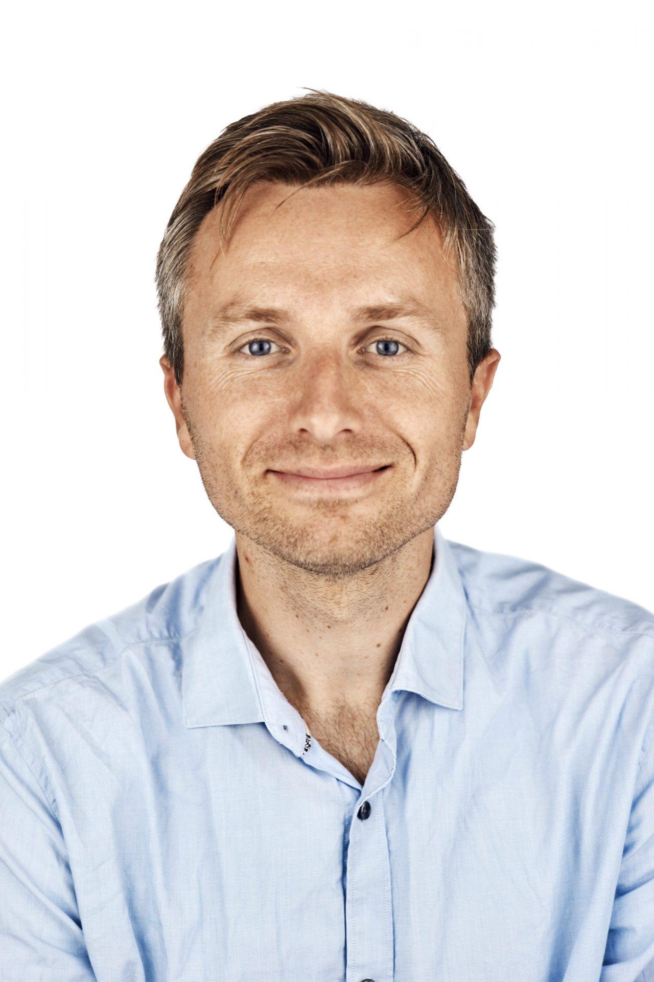 Jonas Juul Hansen
