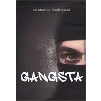 Forsidebillede af tysk bogen Gangsta