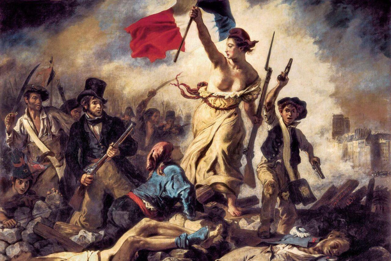 Stormen på Bastillen